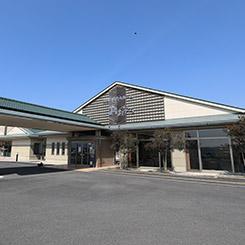 特別養護老人ホーム・ショートステイセンター